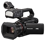Panasonic AG-CX10