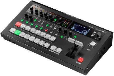 Roland V-60HD Multiview